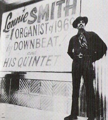 Lonnie Smith03