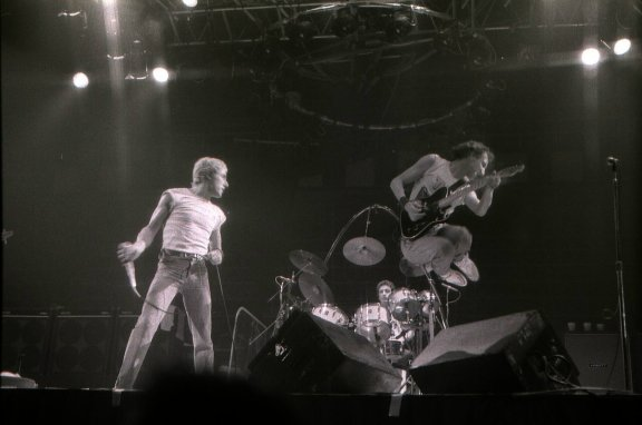 The Who4